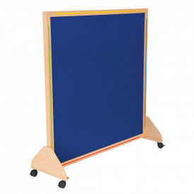 Wood Framed Display Board