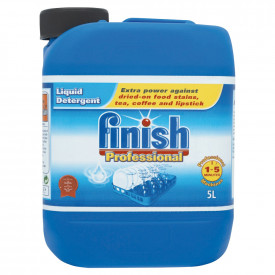 Finish Professional Dishwasher Liquid