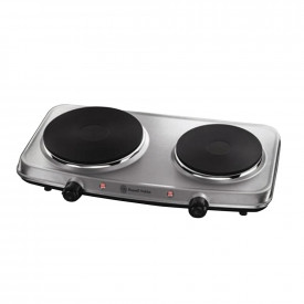 Russell Hobbs Double Hotplate