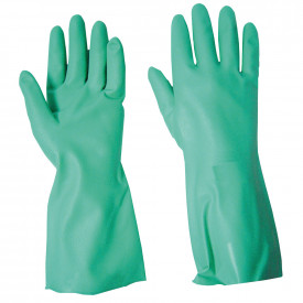 Premium Nitrile Rubber Gloves
