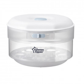 tommee tippee® Microwave and Cold Water Steriliser