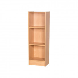 Narrow Single Sided Shelving 1200mm(h)
