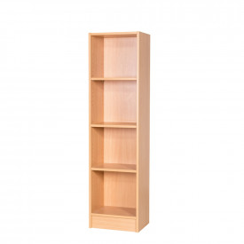 Narrow Single Sided Shelving 1500mm(h)