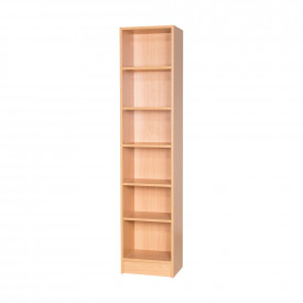 Narrow Single Sided Shelving 1800mm(h)