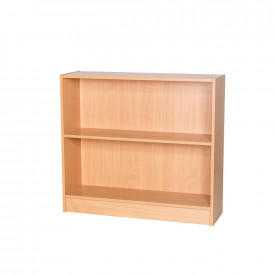 Single Sided Bookcase 900mm(h)