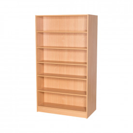 Double Sided Shelving 1800mm(h)