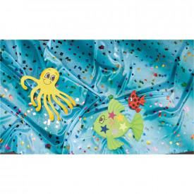 Sealife Fabric