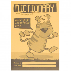 Primary Dictionary Book