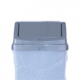 Budget Essentials Swing Bin Liners