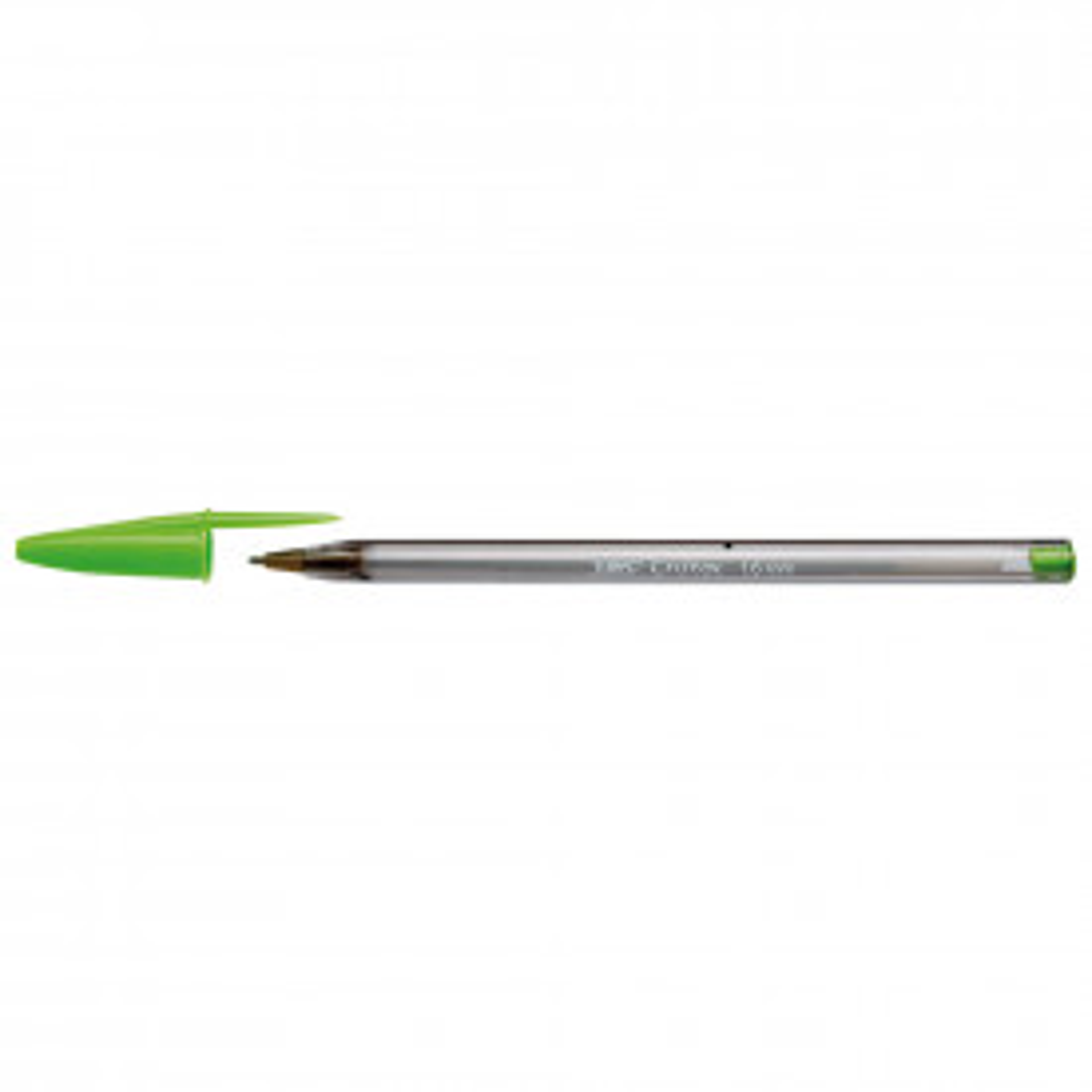 BIC® Cristal Fun Ballpoint Pens