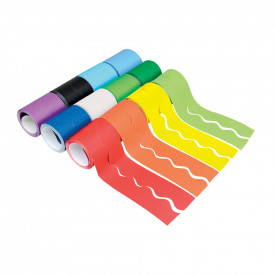Fadeless® Card Border Rolls