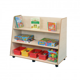 Free Standing Shelf Unit