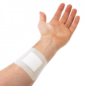 Sterile Adhesive Dressings