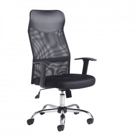 Aurora High Back Mesh Managers' Chair