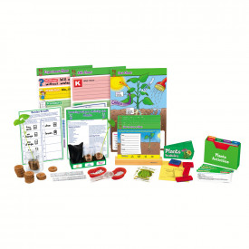 Plants Activity Tub