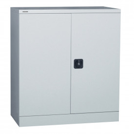 Value Contract Double Door Cupboards