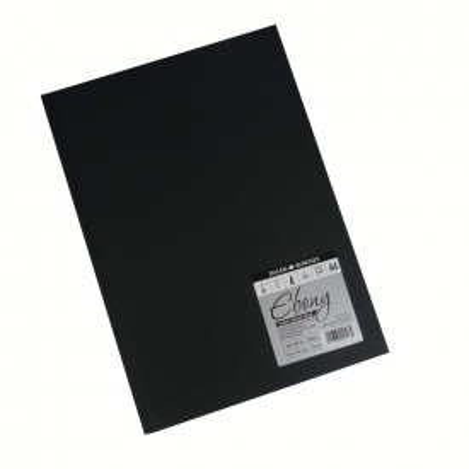 Daler Rowney Ebony A4 Sketchbook