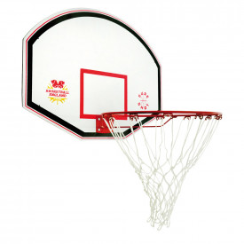 Sure Shot Junior Backboard and Ring