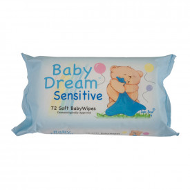 Sensitive Baby Wipes