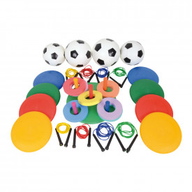 BIG DEAL Kit for Purpose Playground Activities Pack