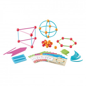 "Dive into Shapes! A ""Sea"" and Build Geometry Set"