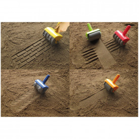 Textured Sand Rollers