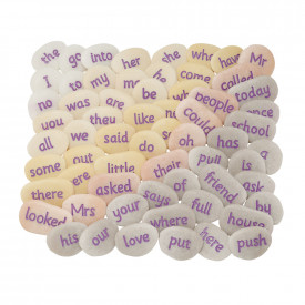 Tricky Word Pebbles