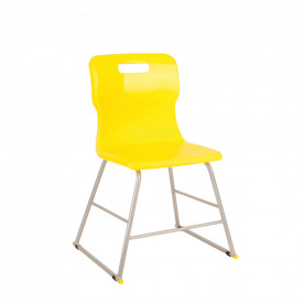 Titan High Back Stools