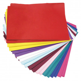 Tissue Paper Ream Assorted Colours