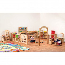 BIG DEAL Imagination Zone Room Set