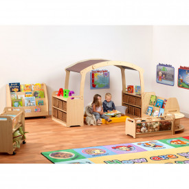 BIG DEAL Cosy Reading Zone Room Set