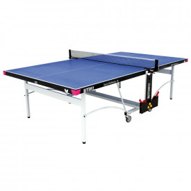 Butterfly Spirit Table Tennis Table
