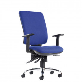 Senza Ergo 24 Hour Task Chair