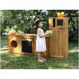 Outdoor Role Play Kitchen Offer