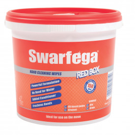 Swarfega Wipes