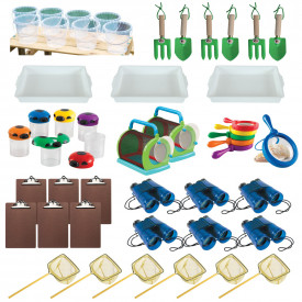 Nature Discovery Set