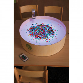 Magic Light Table