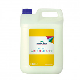 Consortium Concentrated Washing-Up Liquid