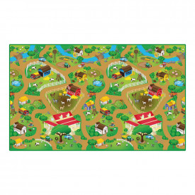 Play Mats Set of 4