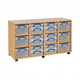 Really Useful Box Storage Units