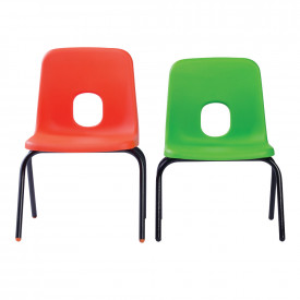 Hille E-Series Early Years Sizes