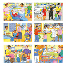 In The Community Jigsaws