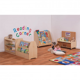 Mini Library Zone