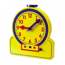 Primary Time Teacher™ 24 Hour Learning Clock®