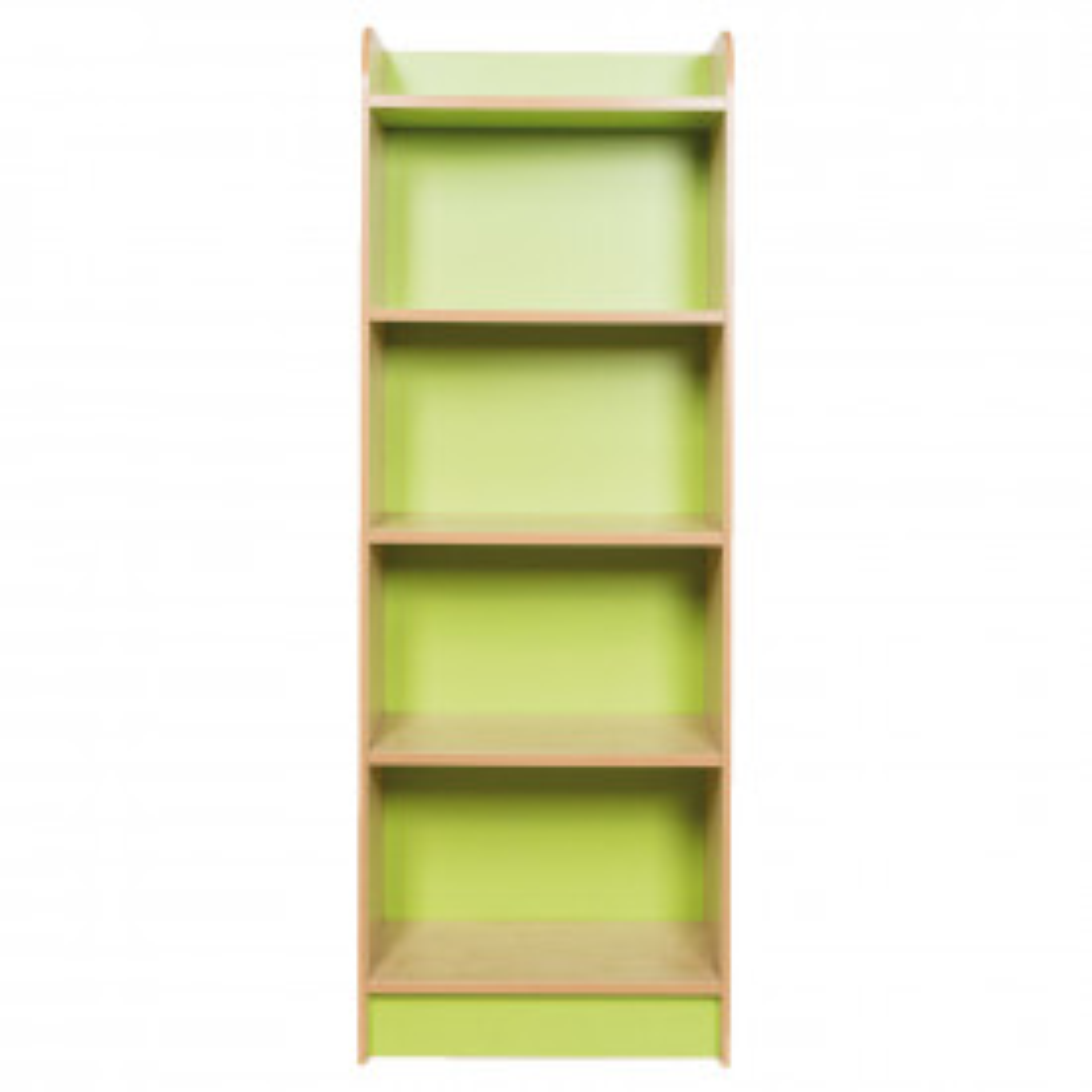 Kubbyclass Slimline Bookcase
