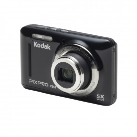 Kodak FZ53 Digital Camera Bundle
