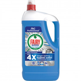 Fairy Anti-Bacterial Washing-Up Liquid