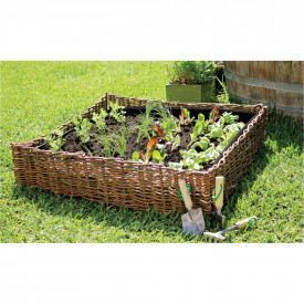 Garden Planter With Liner