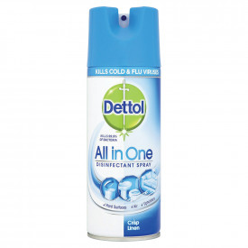 Dettol Aerosol Disinfectant Spray