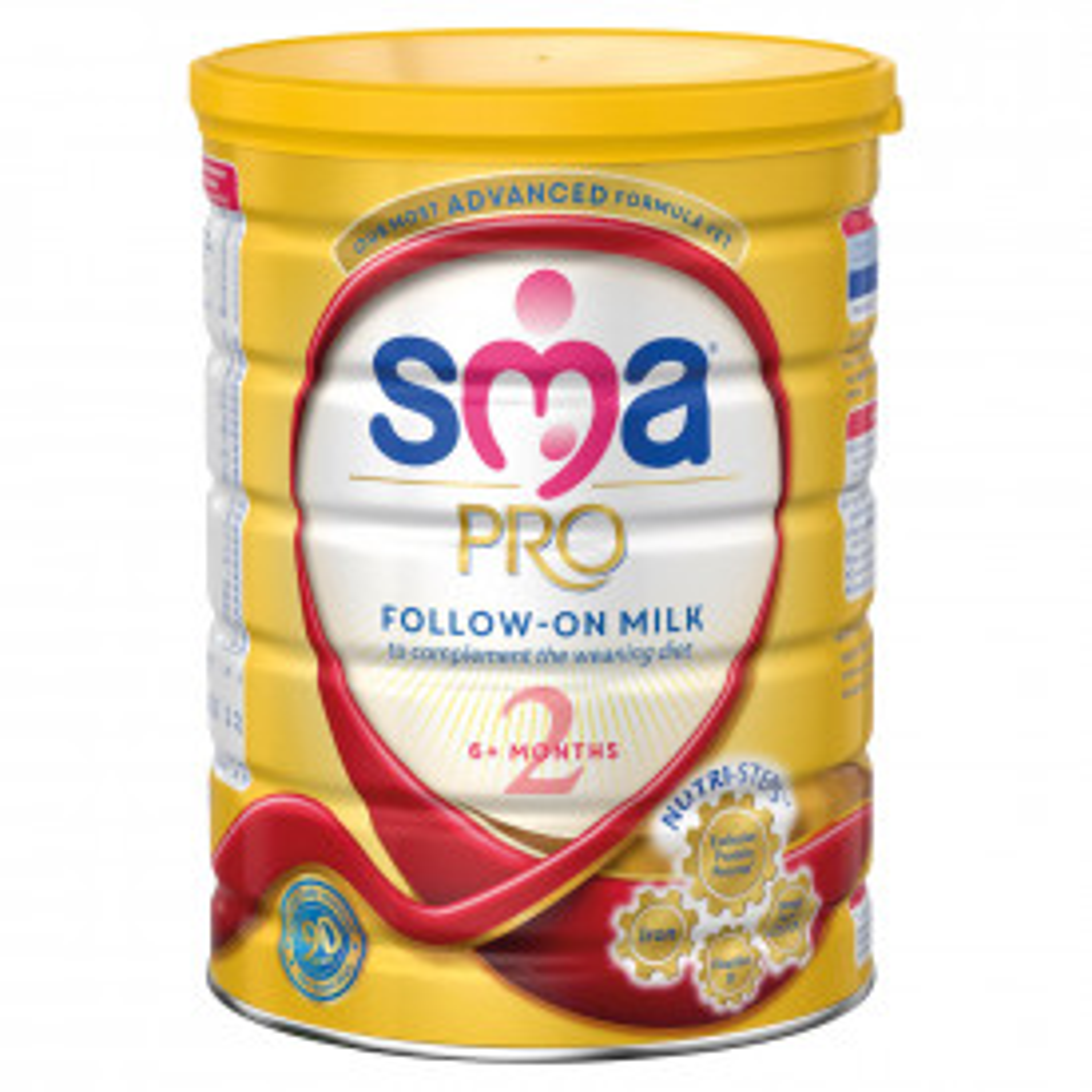 SMA Pro Follow-On Milk 6 Month+